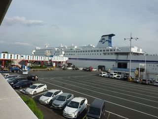 名古屋港から1,300km 41時間の船旅002.JPG