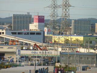 名古屋港から1,300km 41時間の船旅007.JPG