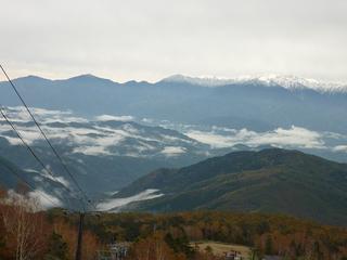 木曽御嶽山と初代海王丸002.JPG